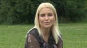 Joanna Horodyńska o brutalnym show-biznesie