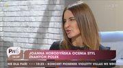Joanna Horodyńska ocenia styl gwiazd