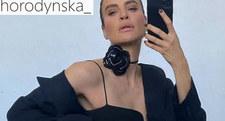 Joanna Horodyńska w samym body! Te zdjęcia kuszą...