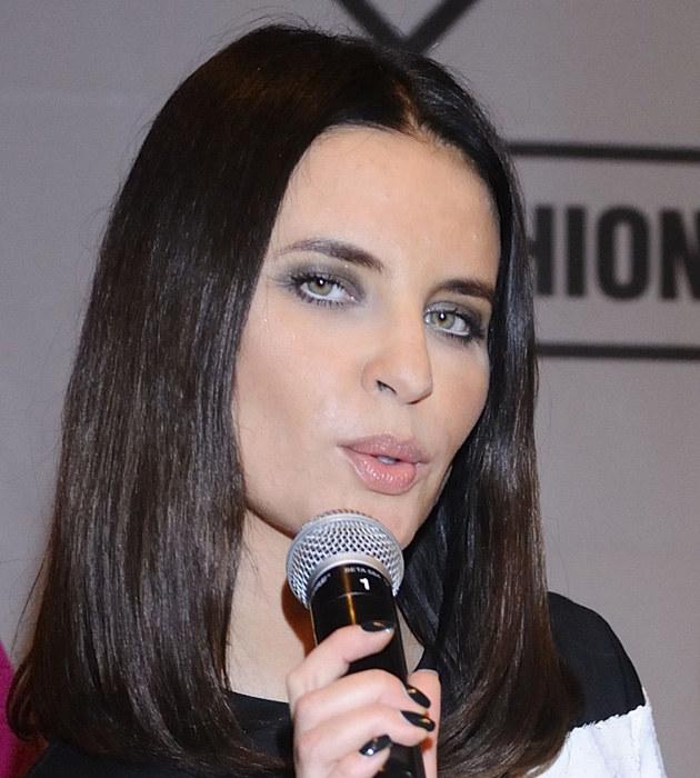 Joanna Horodyńska /Jarosław Antoniak /MWMedia