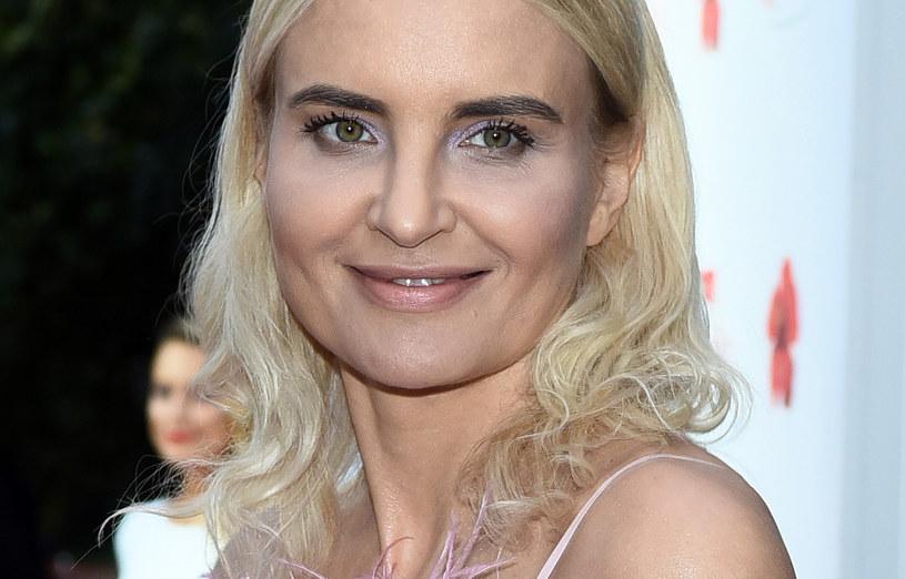 Joanna Horodyńska /Andras Szilagyi /MWMedia