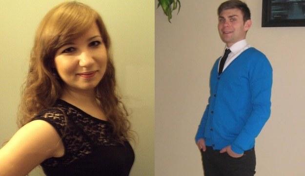 Joanna i Maksymilian, fot. Facebook /