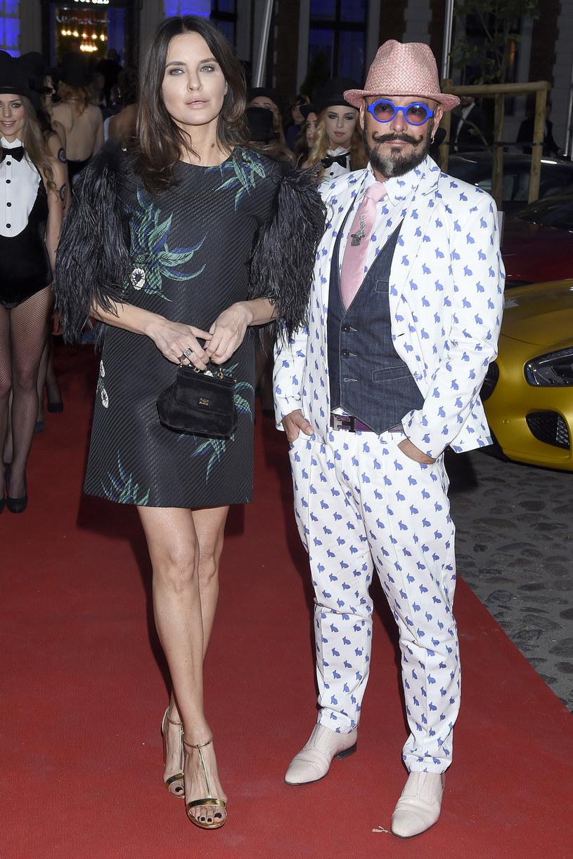 Joanna i Tomek uważają się za znawców mody! /- /AKPA