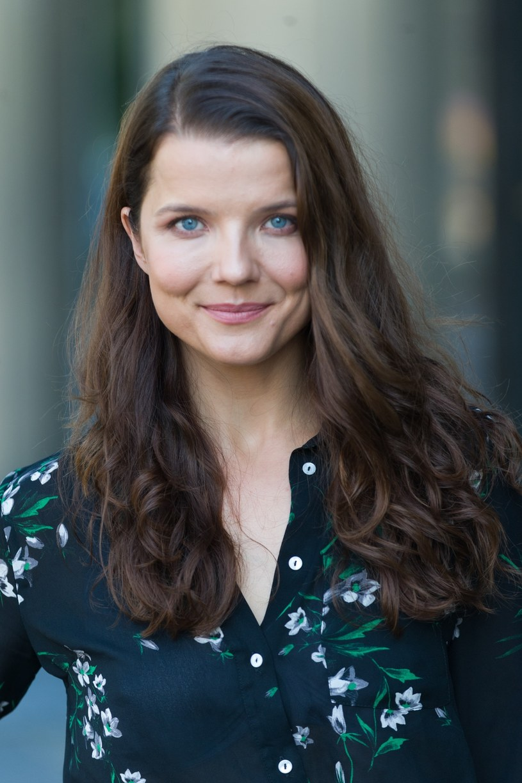 Joanna Jabłczyńska. fot. Artur Zawadzki /East News