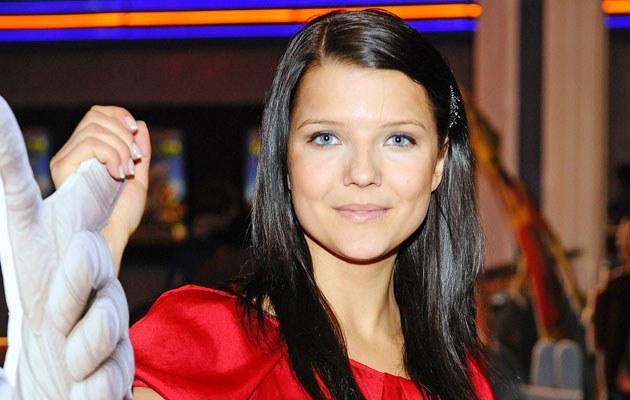 Joanna Jabłczyńska, fot. Jarosław Antoniak  /MWMedia