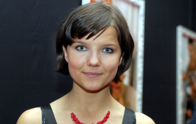 Joanna Jabłczyńska /fot.Marek Ulatowski  /MWMedia