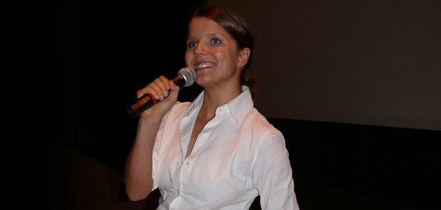 Joanna Jabłczyńska, fot. Tomek Piekarski  /MWMedia