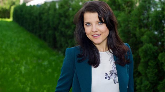 """Joanna Jabłczyńska przez kilka miesięcy nie pojawiała się na planie serialu """"Na Wspólnej"""". Fani zaczęli się już niepokoić! /Radek Orzeł  /TVN"""