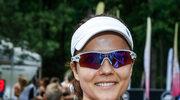 Joanna Jabłczyńska: Trening jest dla mnie katharsis