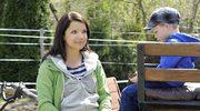 Joanna Jabłczyńska: Utrata dziecka, trudne sceny