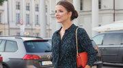 Joanna Jabłczyńska zachwyca w naturalnym wydaniu