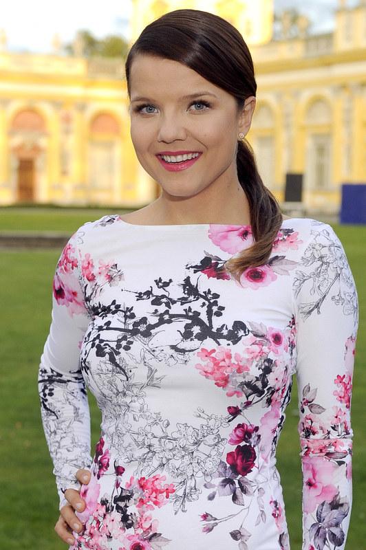 Joanna Jabłczyńska /Kurnikowski /AKPA