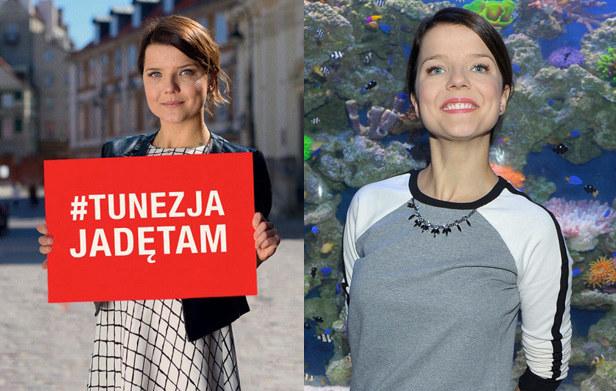 Joanna Jabłczyńska / /tunezjajadetam.pl /  /MWMedia