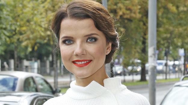 Joanna Jabłczyńska /Krzemiński Jordan /AKPA