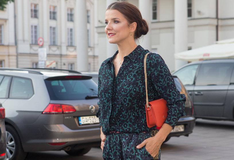 Joanna Jabłczyńska /Tomasz Jastrzebowski/REPORTER /East News