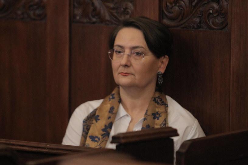 Joanna Jaśkowiak /GRZEGORZ DEMBINSKI/POLSKA PRESS /East News