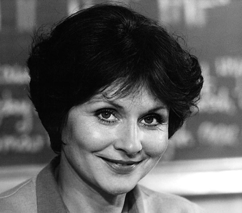 Joanna Jędryka skupiła się na życiu prywatnym (2001) /AKPA