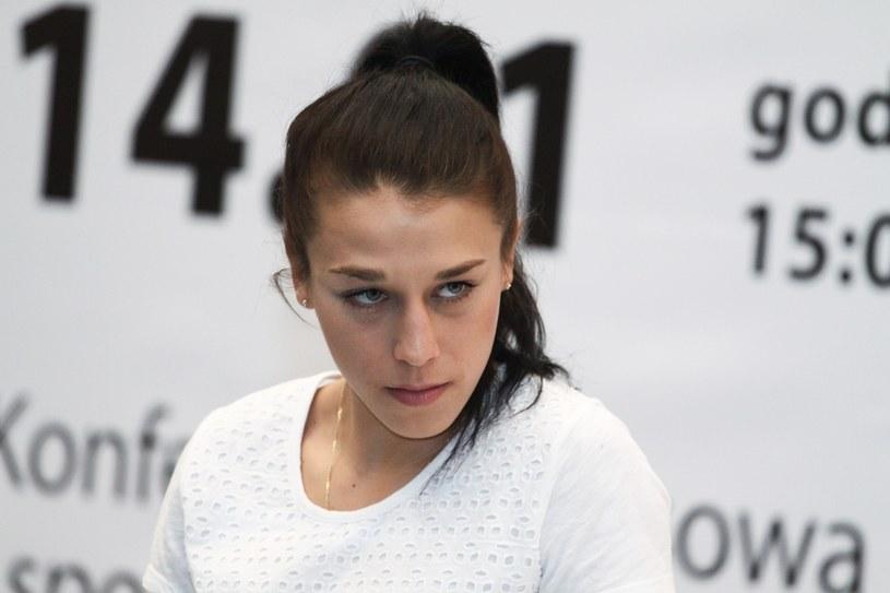 Joanna Jędrzejczyk, polska mistrzyni UFC /East News