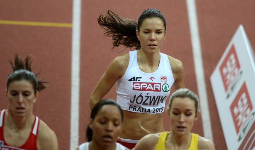 Joanna Jóźwik /Bartłomiej Zborowski /PAP