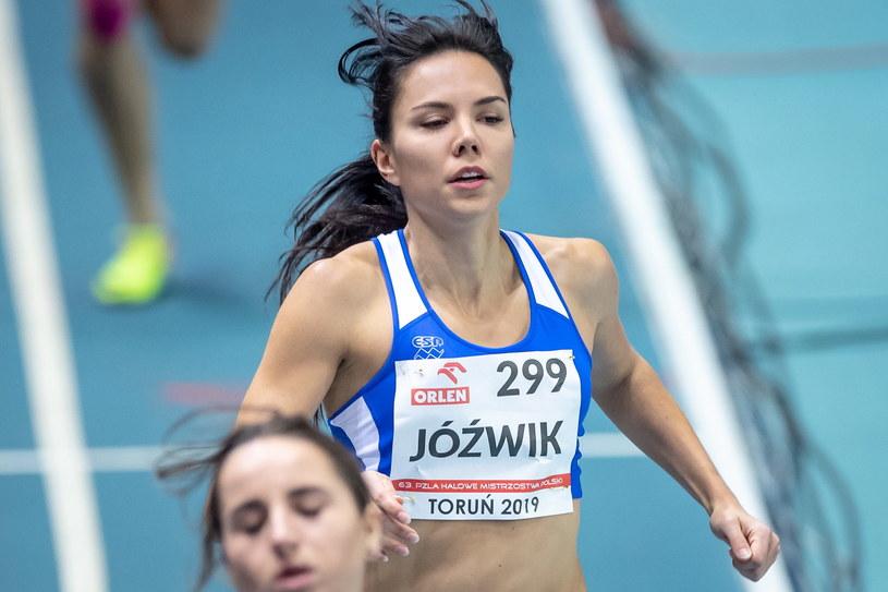 Joanna Jóźwik /Tytus Żmijewski /PAP