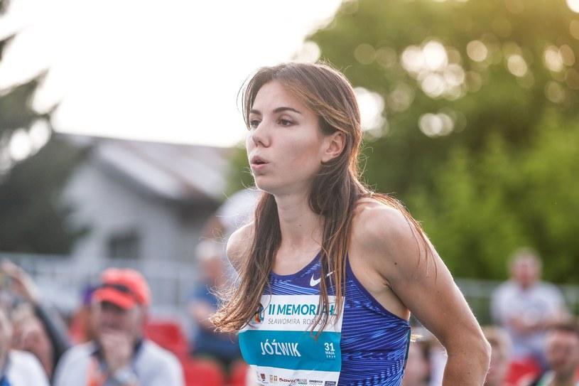 Joanna Jóźwik /Aleksandra Szmigiel /East News