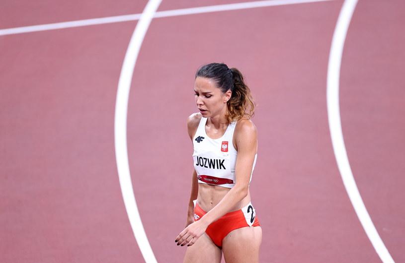 Joanna Jóźwik /Leszek Szymański /PAP