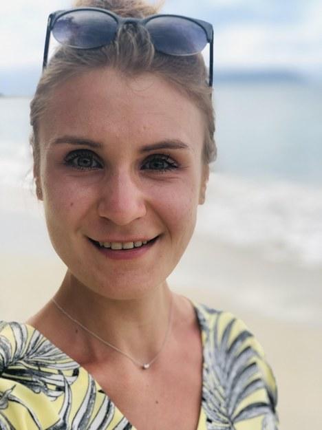 Joanna Jurek