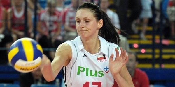 Joanna Kaczor Fot. Łukasz Laskowski /Agencja Przegląd Sportowy