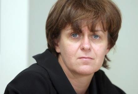 Joanna Kluzik-Rostkowska, fot. P. Bławicki /Agencja SE/East News