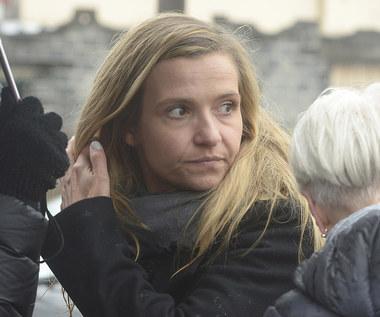 Joanna Koroniewska: Dwoje dzieci, osiem ciąż