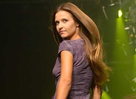 Joanna Koroniewska, fot. Andrzej Szilagyi /MWMedia