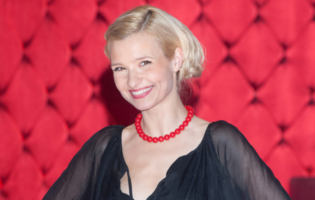 Joanna Koroniewska, fot.Jarosław Antoniak  /MWMedia