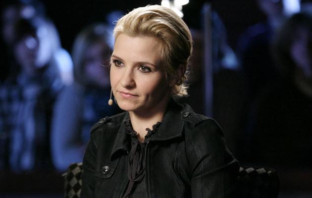 Joanna Koroniewska, fot.Paweł Wrzecion  /MWMedia