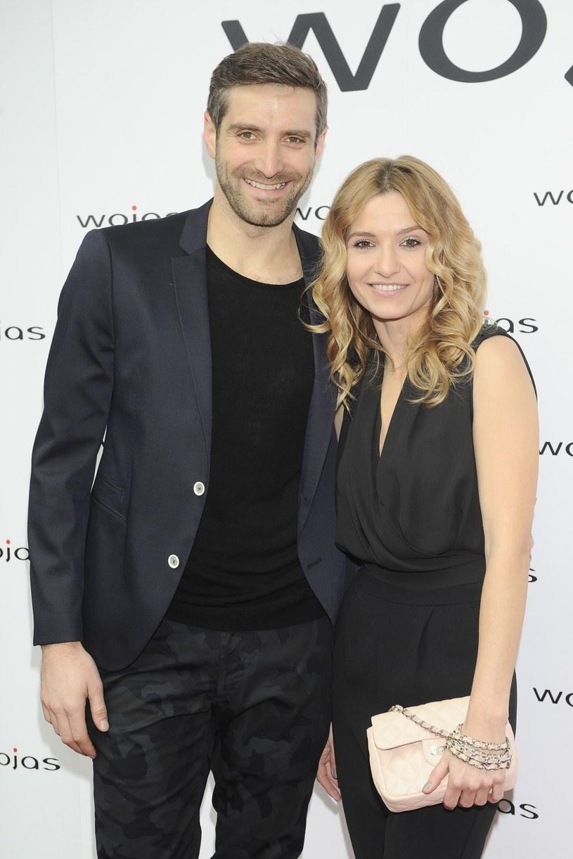 Joanna Koroniewska i Maciej Dowbor, fot. Marcin Wargin /East News