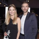Joanna Koroniewska i Maciej Dowbor na wybiegu!