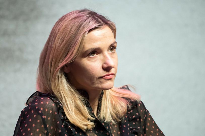 Joanna Koroniewska nie chciała brać udziału w toczącej się dyskusji. Nie wytrzymała, gdy na jej skrzynkę dotarły listy z opowieściami otyłych kobiet, które doświadczyły dyskryminacji ze strony lekarzy czy pielęgniarek /Wojciech Stróżyk /Reporter   /East News