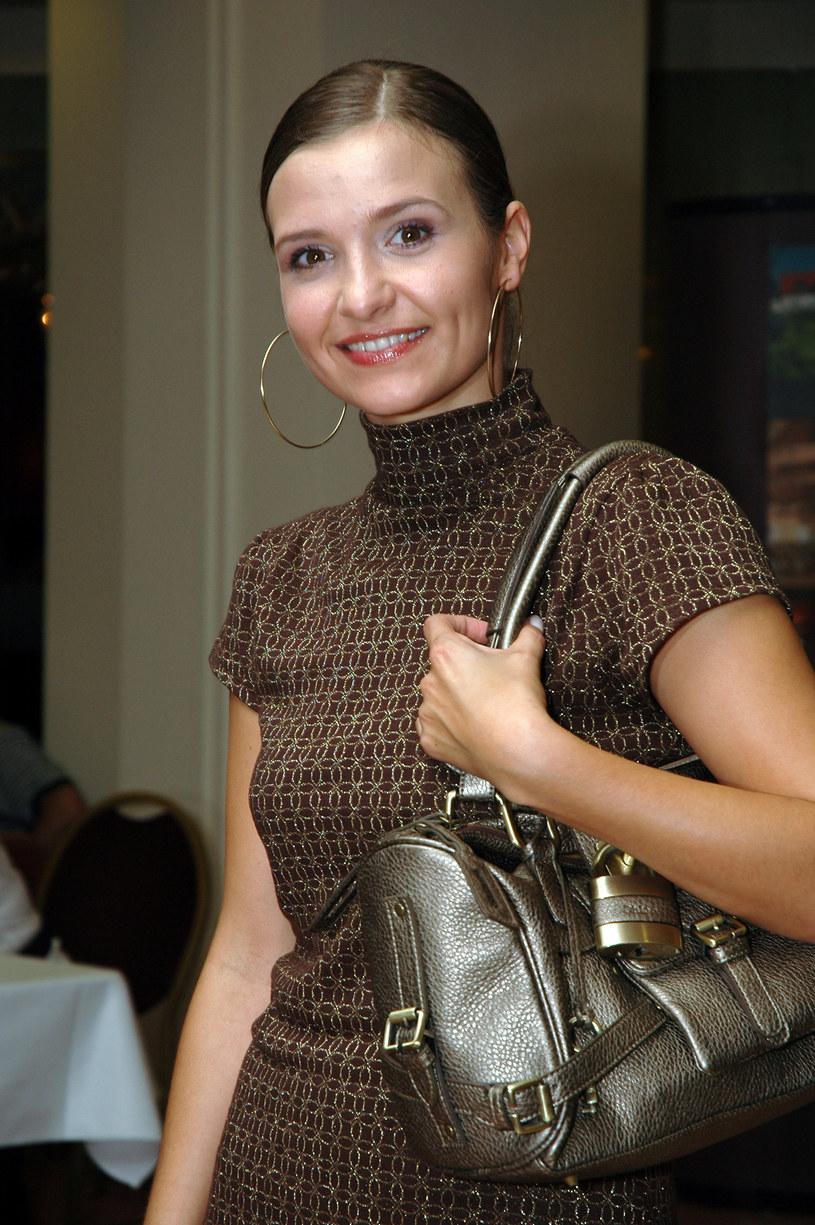 Joanna Koroniewska /- /MWMedia