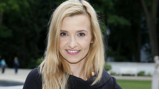 Joanna Koroniewska /Podlewski /AKPA