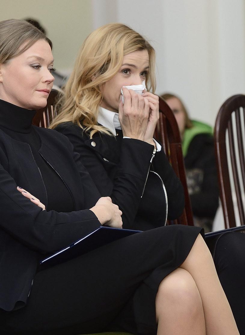 Joanna Koroniewska /Jarosław Antoniak /MWMedia