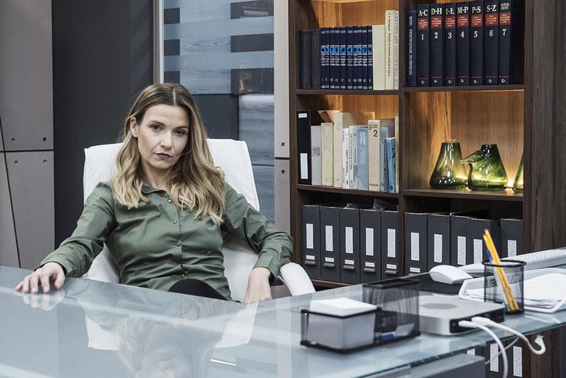Joanna Koroniewska /Polsat /materiały promocyjne