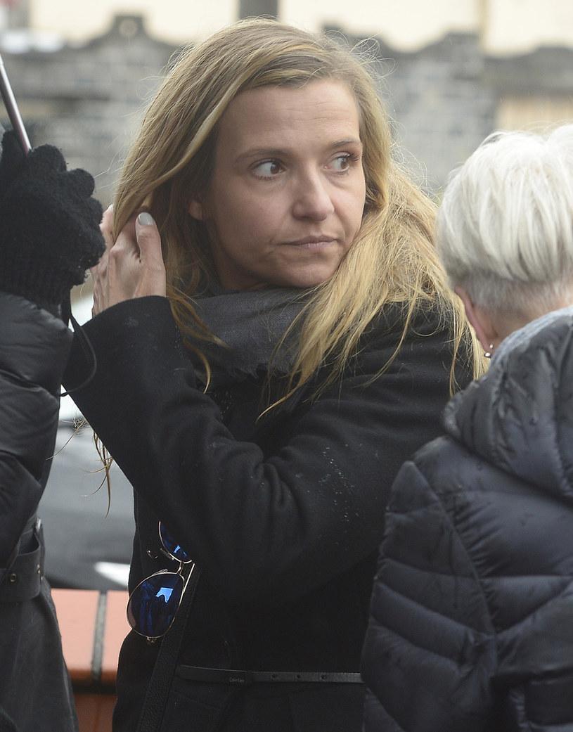 Joanna Koroniewska /Niemiec /AKPA