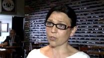Joanna Kos-Krauze: Mamy szczęście, że mimo choroby męża pracujemy razem