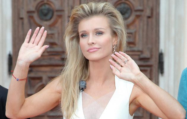 Joanna Krupa chce zaczekać z macierzyństwem /Paweł Wrzecion /MWMedia