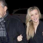 """Joanna Krupa deklaruje w gazecie: """"Jestem gotowa na to, by w końcu zostać matką"""""""