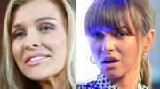 Joanna Krupa dogryza Lewandowskiej: Nie rozumiem gwiazd, co chowają twarz dziecku