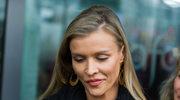 """Joanna Krupa domaga się wysokich kar dla """"palantów"""", którzy nie noszą maseczek"""