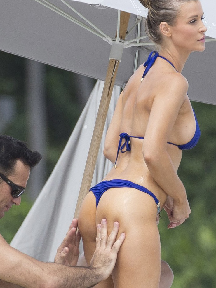 Joanna Krupa i Romain Zago /East News