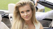 Joanna Krupa: Jeden chłopak wpadł mi w oko