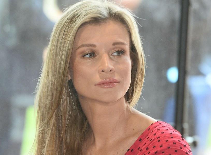 Joanna Krupa jest jedną z najbardziej znanych modelek w Polsce /VIPHOTO /East News