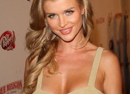 Joanna Krupa na imprezie Maxim Hot 100, maj 2009 /Getty Images/Flash Press Media